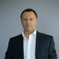 Сергей Саликов - uенеральный директор ANCOR