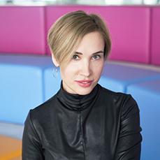 Алина Манцева