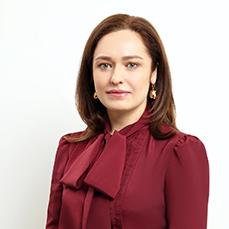 Лилия Лудникова